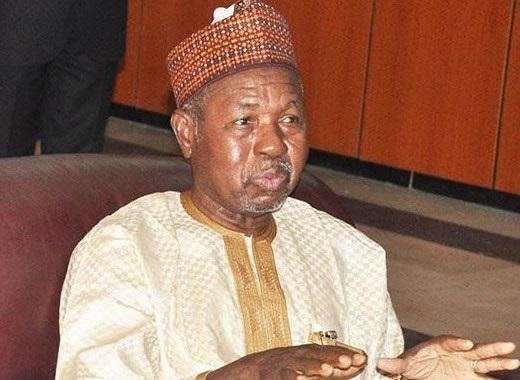 Aminu Bello Masari