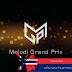 Vanavond| Vijfde halve finale Melodi Grand Prix.