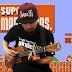 Super Mario Bross Theme Ukulele Tab