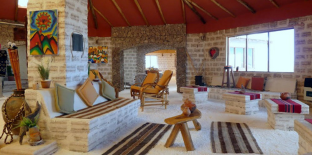 Hotel Dari Garam