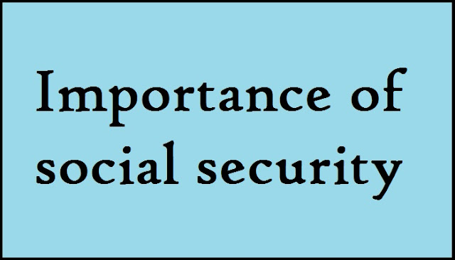 Importance-of-social-security