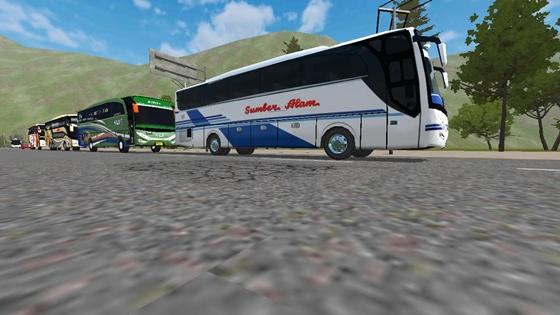 mod apk bussid sunmax funbus jawa sumatera