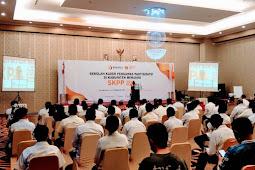 Oktovina Amtop Ungkap Alasan Bawaslu Merauke Selenggarakan Sekolah Kader Pengawas Partisipatif