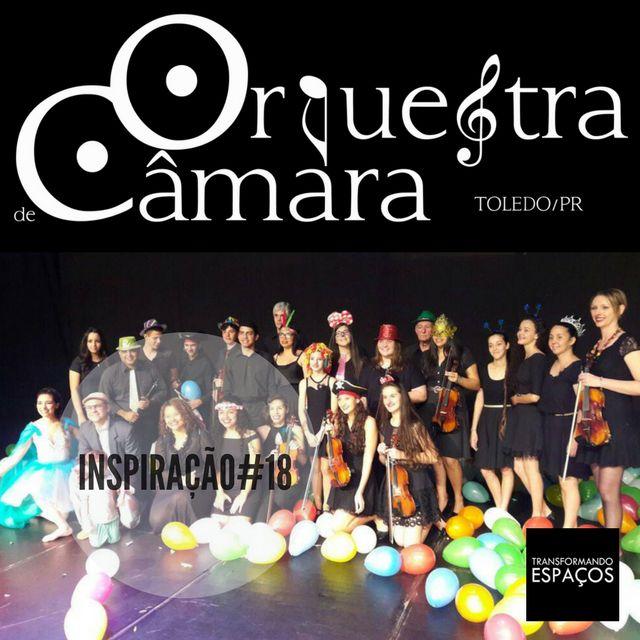 Inspiração 18 # Orquestra