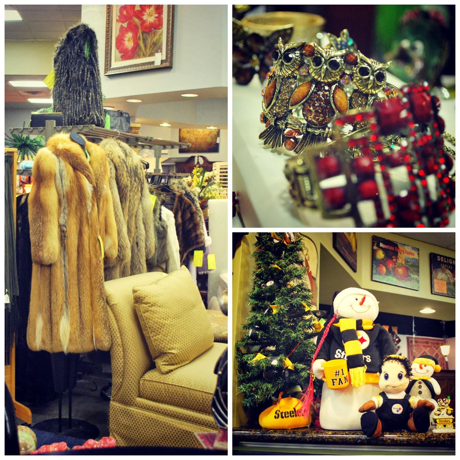 Atlanta Consignment Stores: Tucci's Unique Furnishings