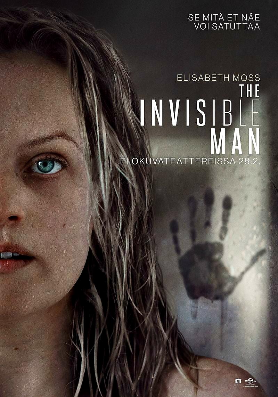 The Invisible Man Arvostelu