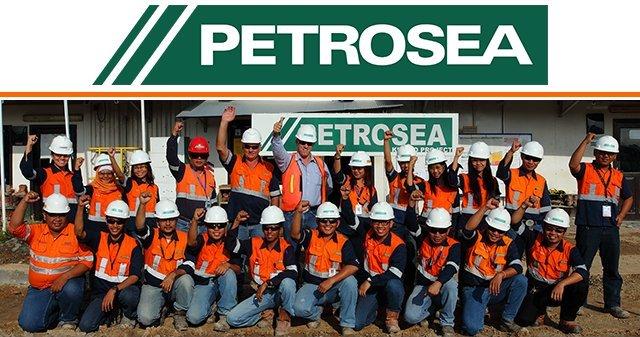 Lowongan Kerja - Lulusan SMA SMK D3 dan S1 - PT Petrosea Tbk. (Terbuka banyak Lowongan)
