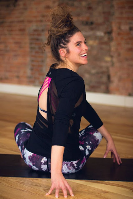 lululemon if-you're-lucky