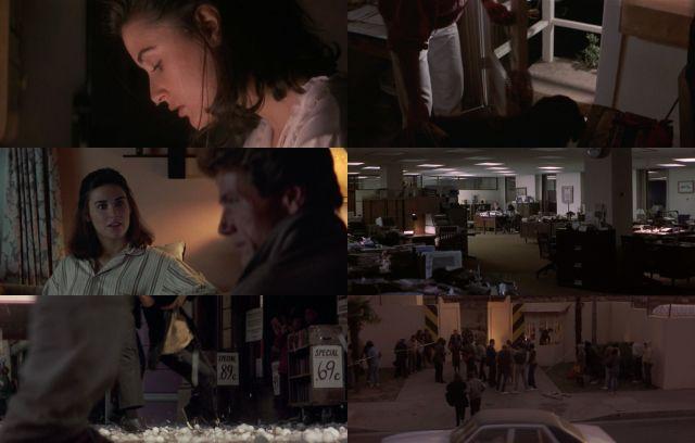 La séptima profecía (1988) HD 1080p Latino Dual