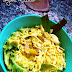 Resep Ayam Suwir Bumbu Kuning Aroma Jeruk