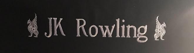 J.K. Rowling divulga foto nos bastidores da continuação de 'Animais Fantásticos e Onde Habitam' | Ordem da Fênix Brasileira