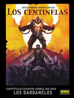 http://www.nuevavalquirias.com/los-centinelas-comic-comprar.html