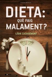 """[#Llibre] @Cossetania Dieta: què faig malament"""""""