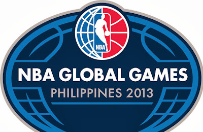 NBA pre-season game Philippines 2013 MOA Arena