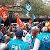Après le succès de la grève à la RATP : généralisons la lutte pour virer Macron et sa politique !