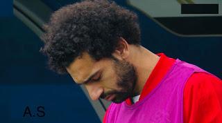 غياب محمد صلاح.. أربعة لاعبين من ليفربول في قائمة لاعب العام