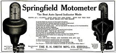 Springfield Motometer