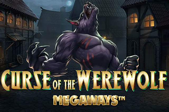 ULASAN SLOT CURSE OF THE WEREWOLF MEGAWAYS (PRAGMATIC PLAY)
