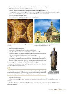 Sanat Tarihi Ders Kitabı Cevapları Koza Yayınları Sayfa 11