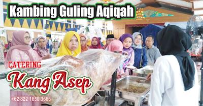 Hidangan Kambing Guling Bandung Untuk Pernikahan,kambing guling bandung,kambing guling,pernikahan bandung,