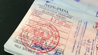 dokumen perjalanan