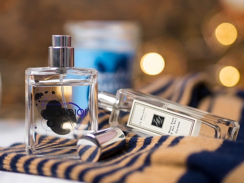 scent diaries molecule 01 jo malone wood sage sea salt