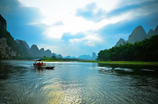 Rio Li China