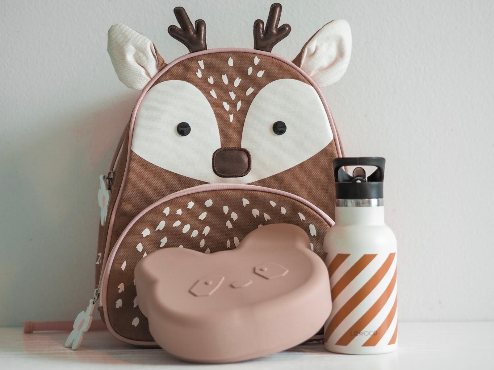 Skip hop bambi