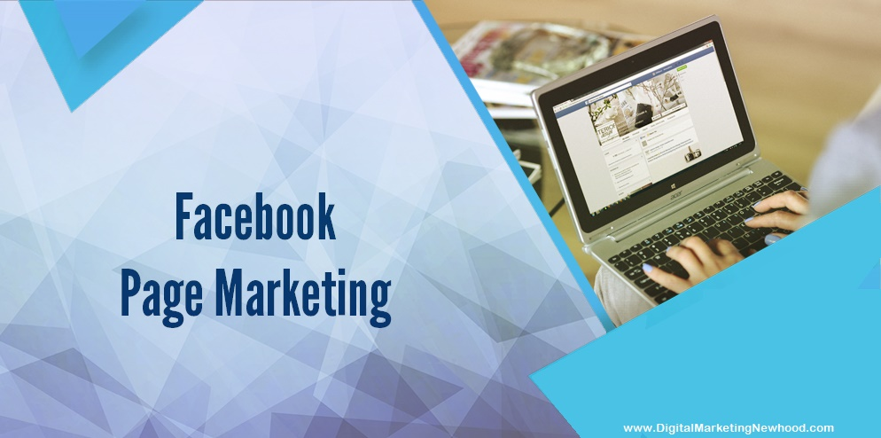How to use Facebook Page for Marketing?