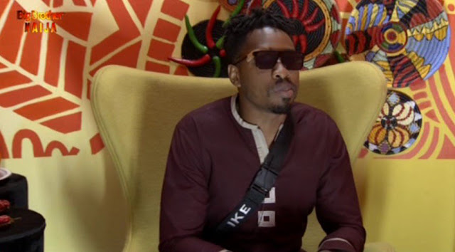 BBNaija 2019: Why I saved Omashola, put up Cindy – Ike