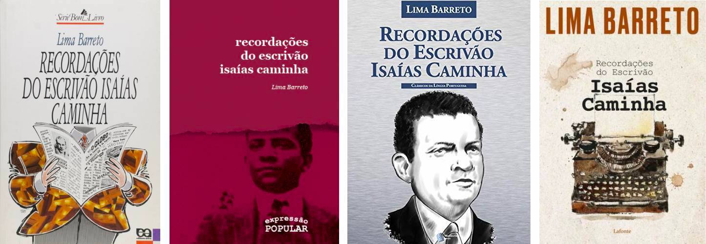 literatura paraibana gonzaga rodrigues lima barreto