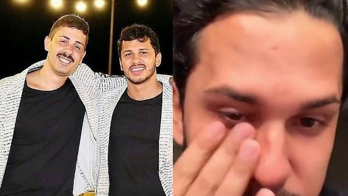 Após RUMORES DE SEPARAÇÃO, Carlinhos Maia SURPREENDE Lucas Guimarães com FESTA SURPRESA