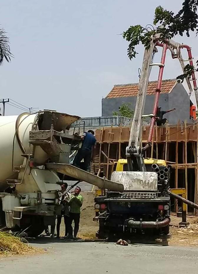 harga beton readymix yang paling lengkap