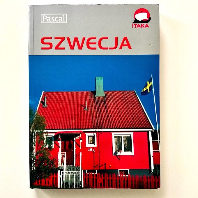 'Szwecja. Przewodnik ilustrowany' - recenzja