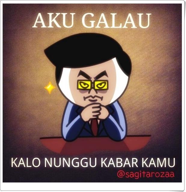 download gambar meme galau