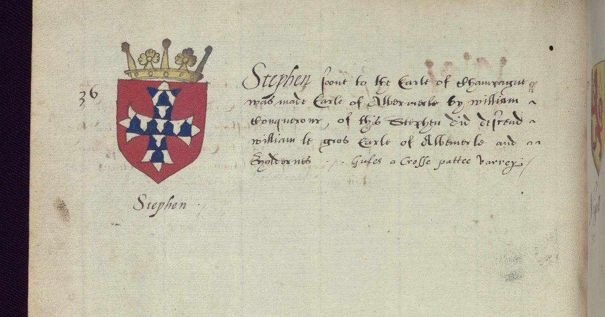 Heraldry: Three New Old Heraldry Books