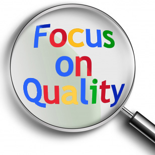 focus-on-quality-links
