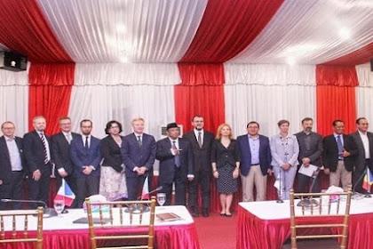 Asyari Usman: Mengapa 18 Dubes Uni Eropa Datang ke Markas Prabowo?
