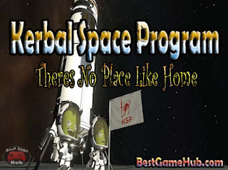 Kerbal Space Program Theres No Place Like Home
