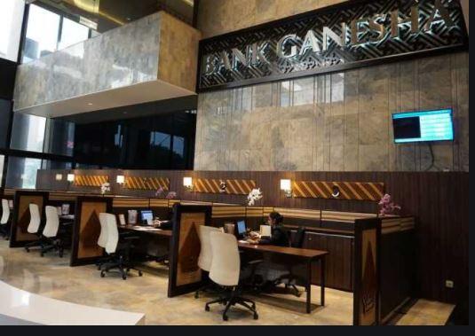 Alamat Lengkap dan Nomor Telepon Kantor Bank GANESHA di Tangerang