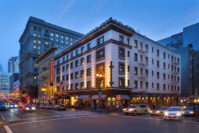 With unique commitment to service, Hotel Abri - Union Square is a home-away-from-home for business travelers on the road, and the ideal base for tourists looking to explore San Francisco.