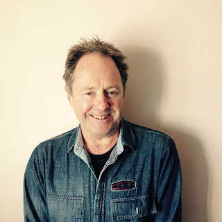 NZIFF Festival Director Bill Gosden