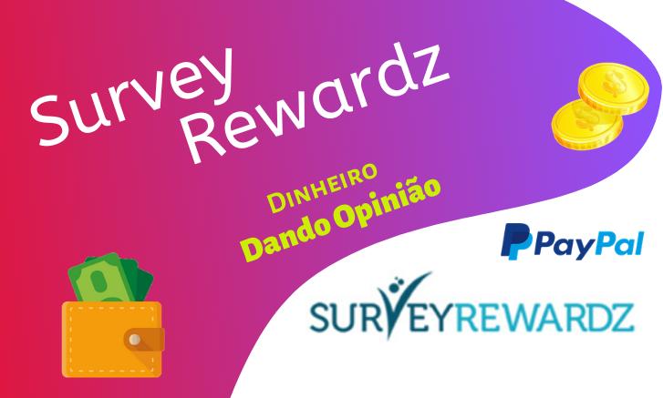 survey rewardz pesquisas