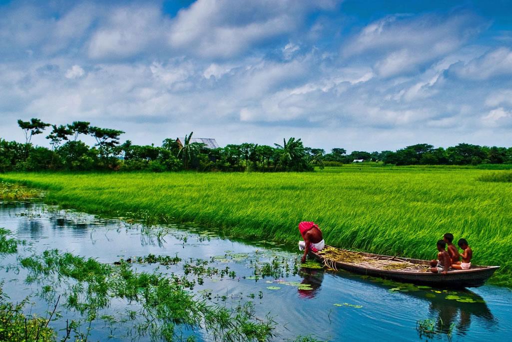Bangladesh Natural Beauty Images