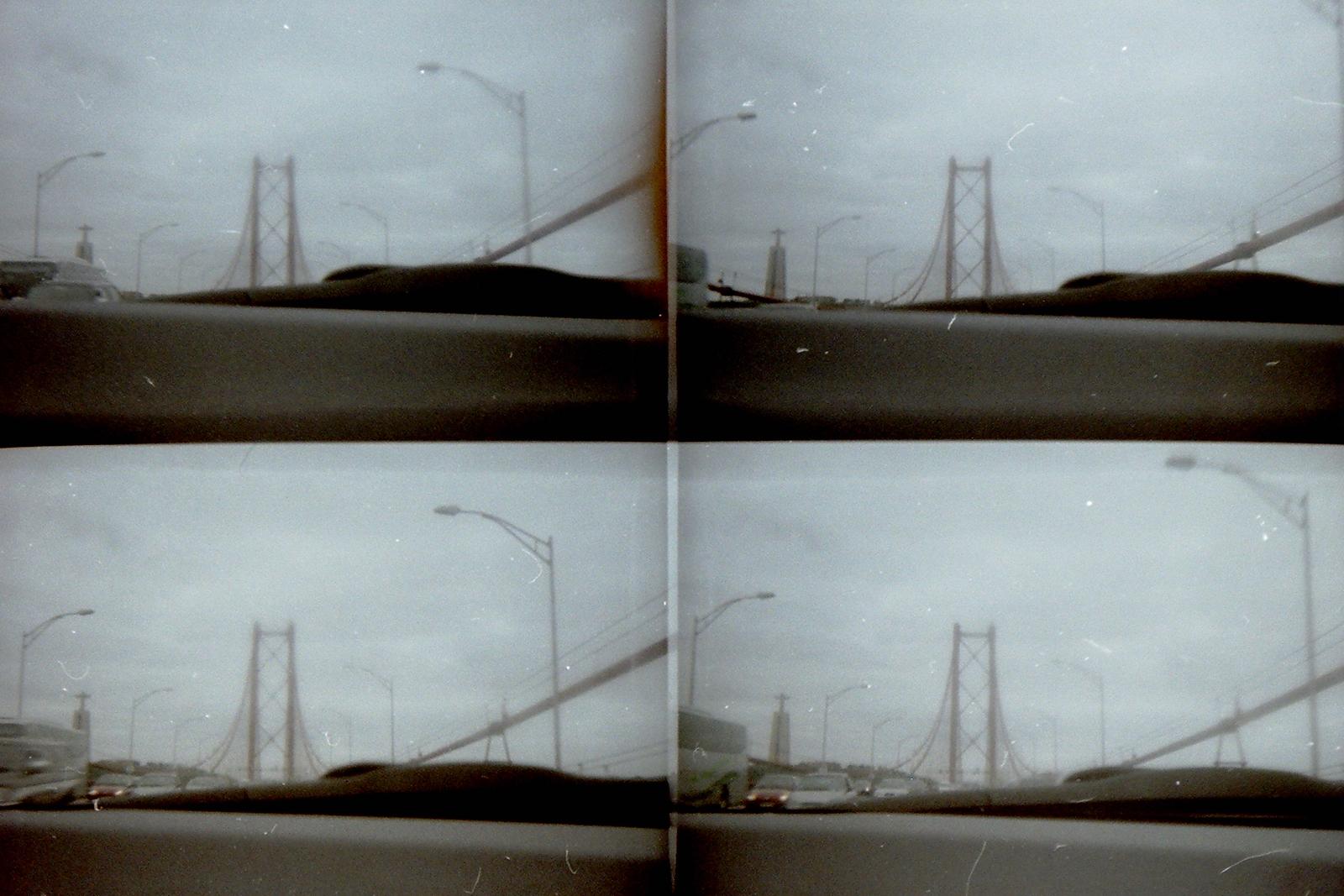 Cruzando puentes