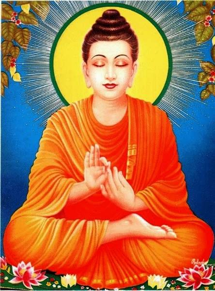 Đạo Phật Nguyên Thủy - Kinh Tương Ưng Bộ - Lòng tin