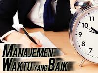 5 Tips Manajemen Waktu Agar Kamu Lebih Produktif