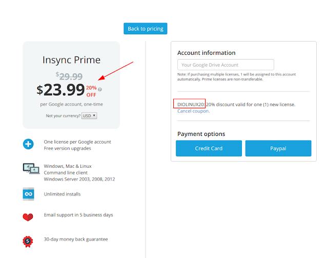 Insync Prime