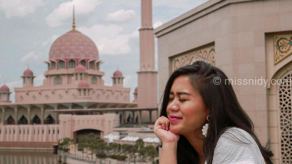 jalan-jalan ke putrajaya malaysia