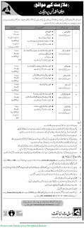 State Life Insurance Jobs 2020 - Latest Jobs in State Life Insurance Download Application Forms PTS Jobs 2020